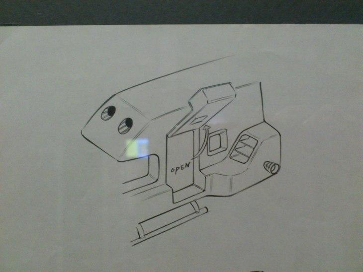 「機動戦士ガンダム展」に行ってきました_b0293338_0301179.jpg