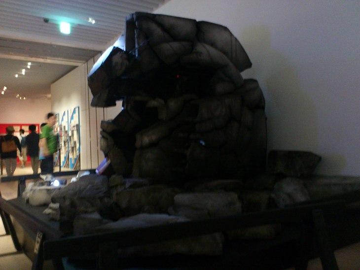 「機動戦士ガンダム展」に行ってきました_b0293338_0304598.jpg