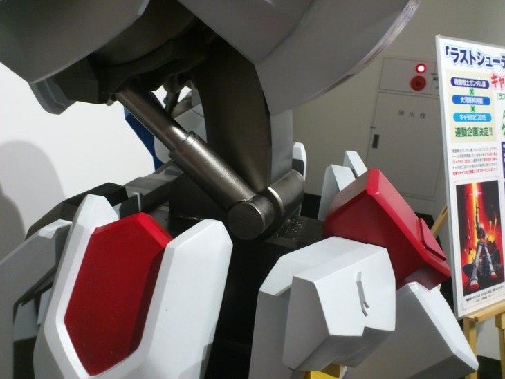 「機動戦士ガンダム展」に行ってきました_b0293338_032449.jpg