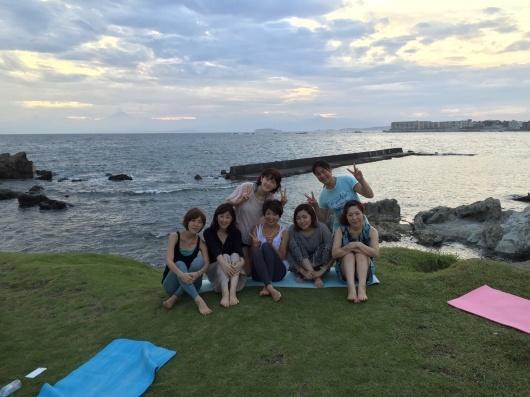 mayu beach yoga@葉山  これからのスケジュール_a0267845_00073112.jpg
