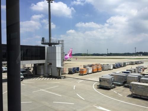 東京到着〜〜(^○^)_c0335145_15372330.jpg