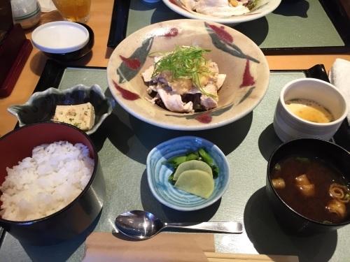 東京到着〜〜(^○^)_c0335145_15410905.jpg
