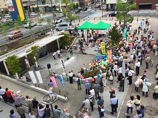 7月、大垣にて_f0197754_010822.jpg