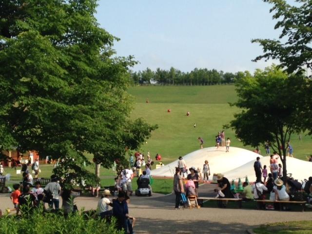滝野すずらん丘陵公園_b0236665_18331941.jpg