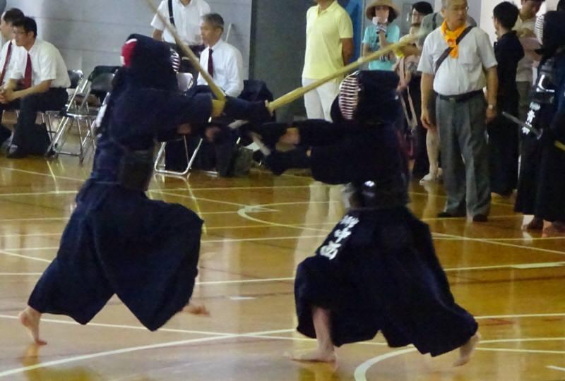 第54回小平市中学生剣道大会_f0059673_23101482.jpg