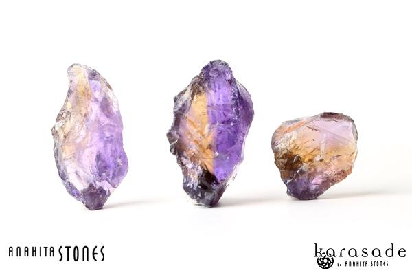 アメトリン原石(ボリビア産)_d0303974_204312.jpg