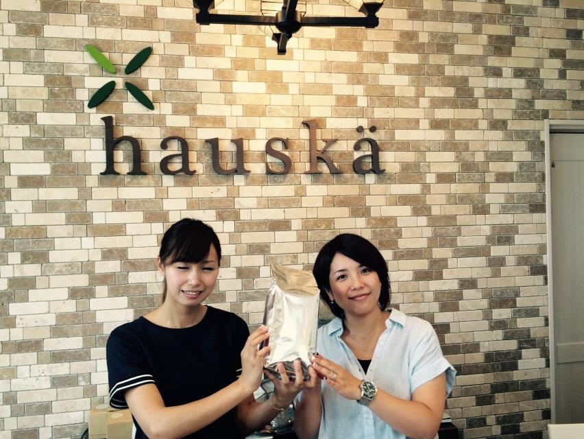 「HAUSKA福島いわき」_a0075684_1612492.jpg
