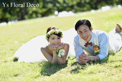ハワイ挙式の新婦さんへ リストレット_b0113510_2081561.jpg