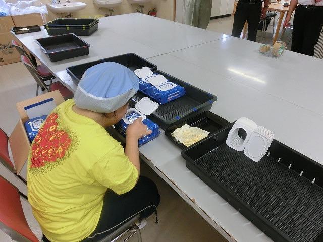 ユニバーサル就労推進議連で「クッキーとバイオ燃料」の「まつぼっくり」を視察ヒアリング_f0141310_7133216.jpg