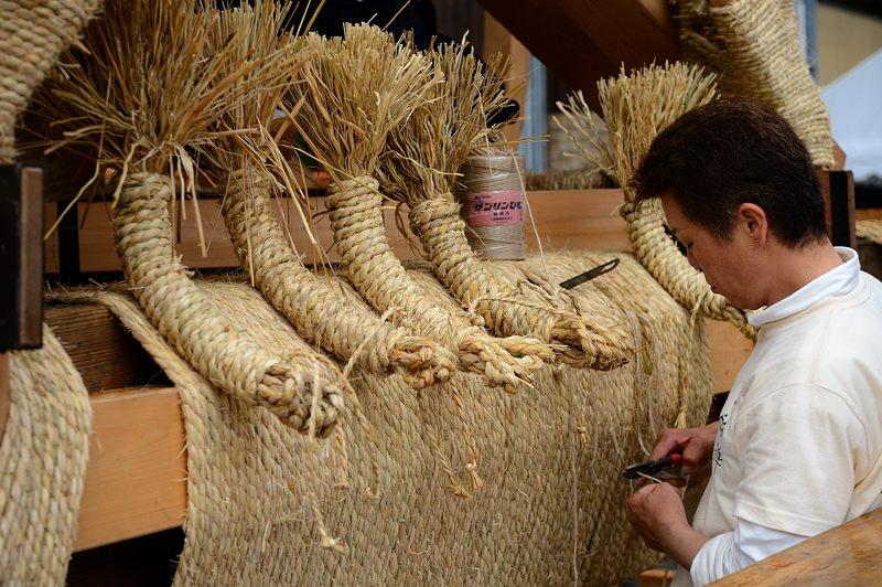 祇園祭2015 後祭・山鉾建て 其の一_f0032011_19334324.jpg