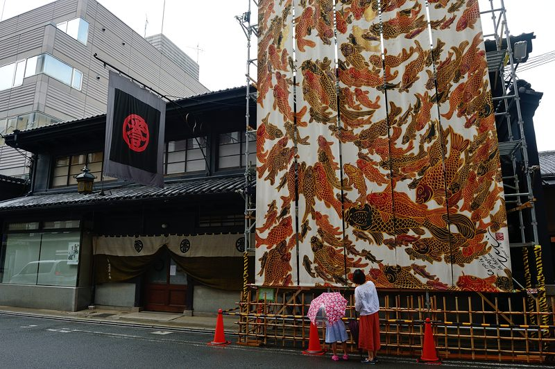 祇園祭2015 後祭・山鉾建て 其の一_f0032011_19363884.jpg