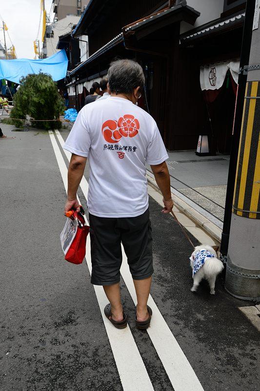 祇園祭2015 後祭・山鉾建て 其の二_f0032011_22241182.jpg