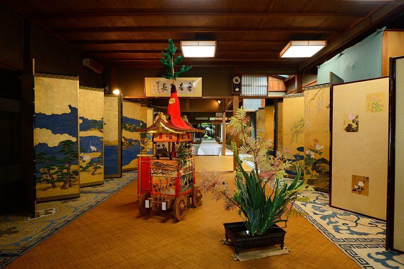 祇園祭2015 後祭・山鉾建て 其の二_f0032011_2224294.jpg