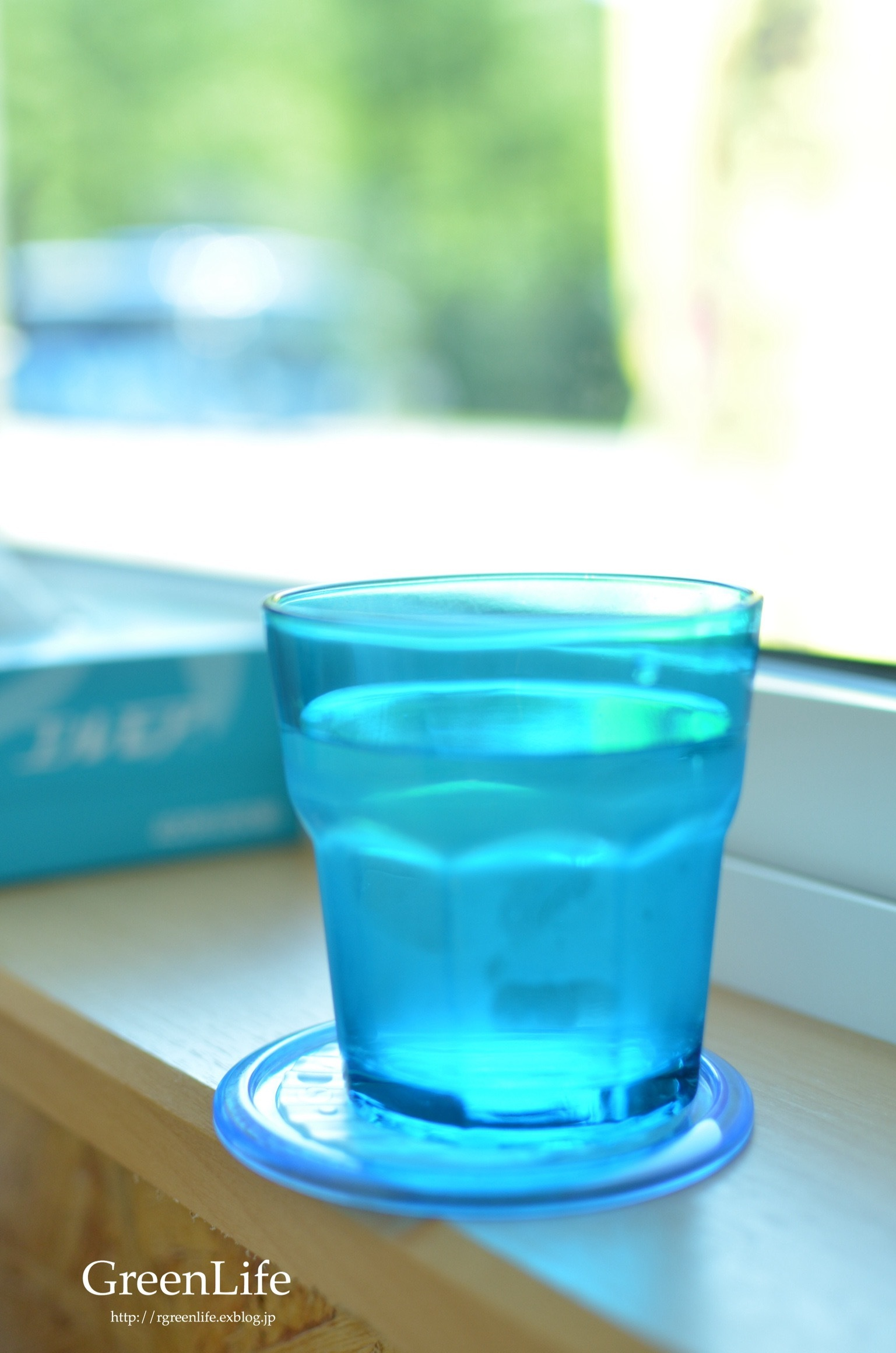 ブルーグリーンに魅せられて_f0321522_12554624.jpg
