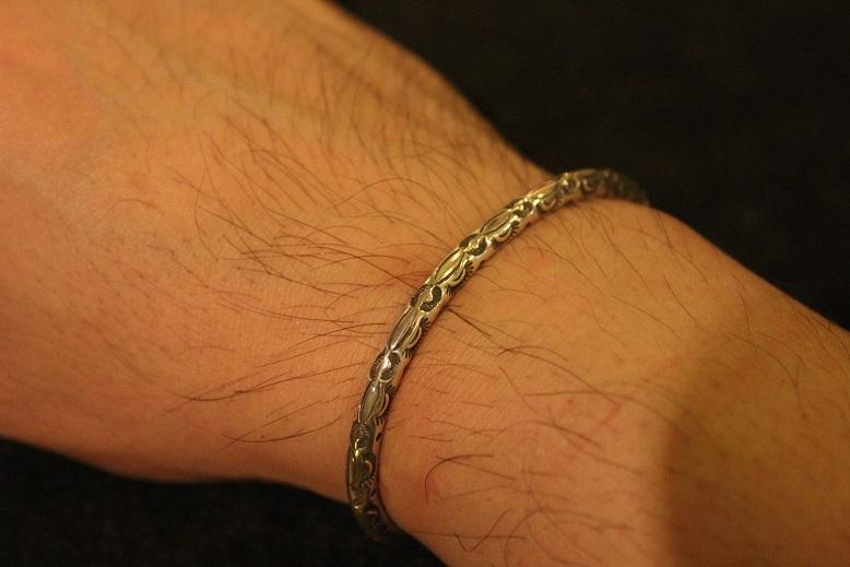 "Indian-Jewellery \""RAY ADAKAI\"" ご紹介_f0191324_0131159.jpg"