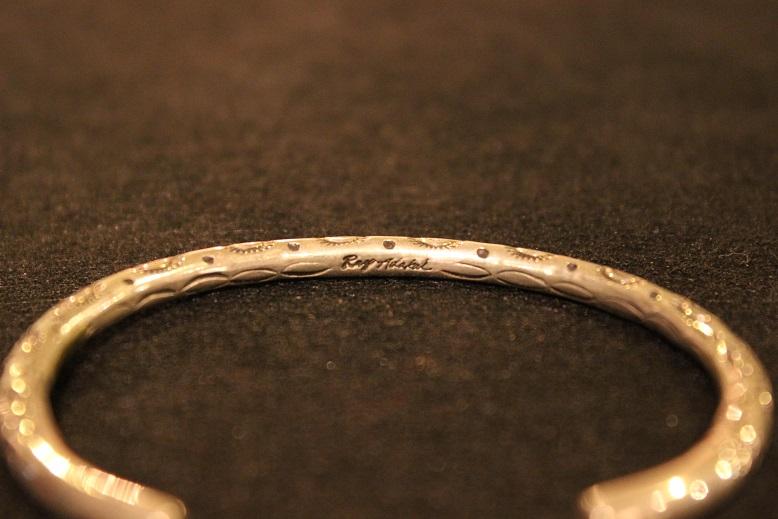 "Indian-Jewellery \""RAY ADAKAI\"" ご紹介_f0191324_013254.jpg"