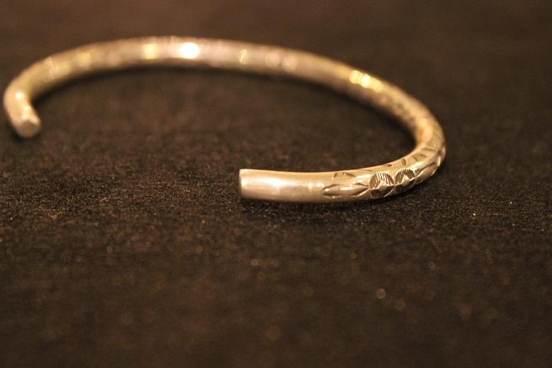 "Indian-Jewellery \""RAY ADAKAI\"" ご紹介_f0191324_013499.jpg"
