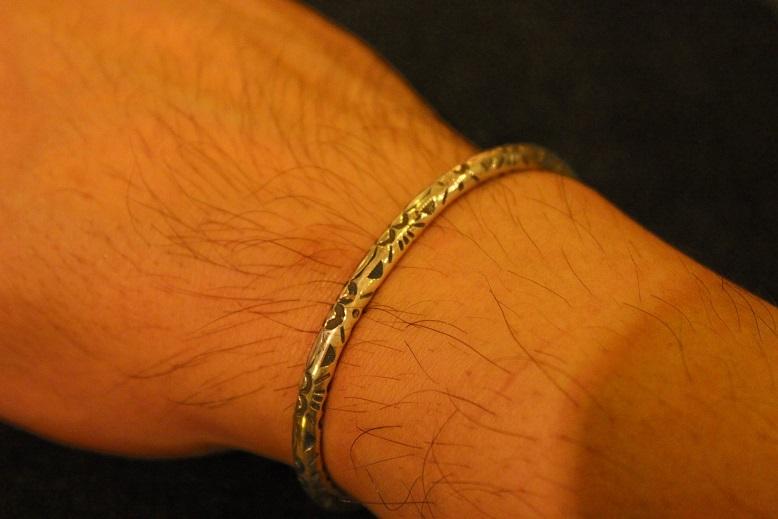 "Indian-Jewellery \""RAY ADAKAI\"" ご紹介_f0191324_014929.jpg"