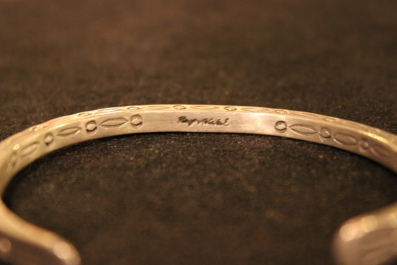 "Indian-Jewellery \""RAY ADAKAI\"" ご紹介_f0191324_0151723.jpg"