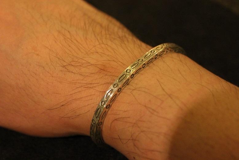 "Indian-Jewellery \""RAY ADAKAI\"" ご紹介_f0191324_0152931.jpg"