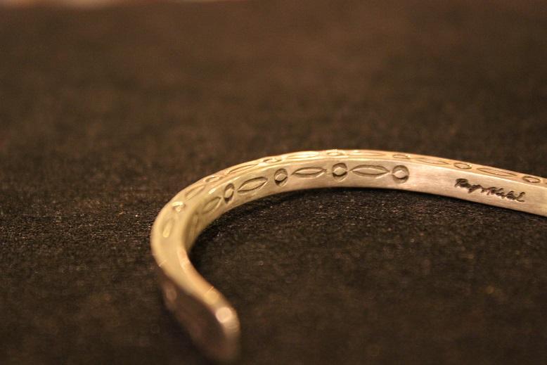 "Indian-Jewellery \""RAY ADAKAI\"" ご紹介_f0191324_015875.jpg"