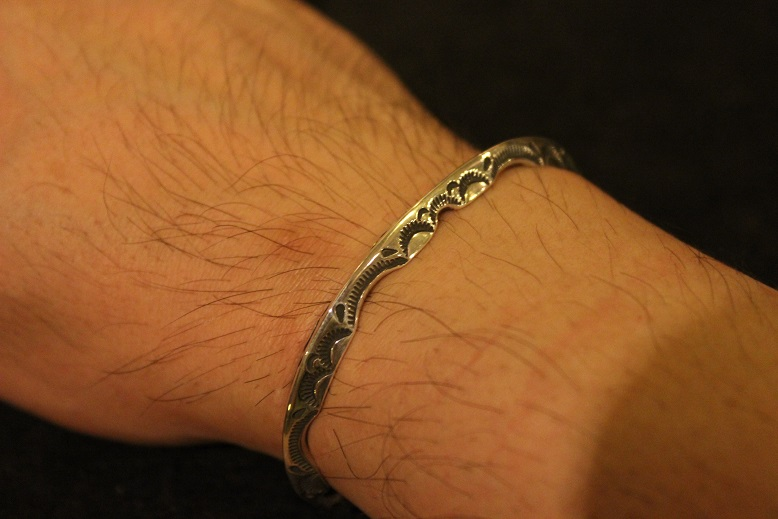 "Indian-Jewellery \""RAY ADAKAI\"" ご紹介_f0191324_0163248.jpg"