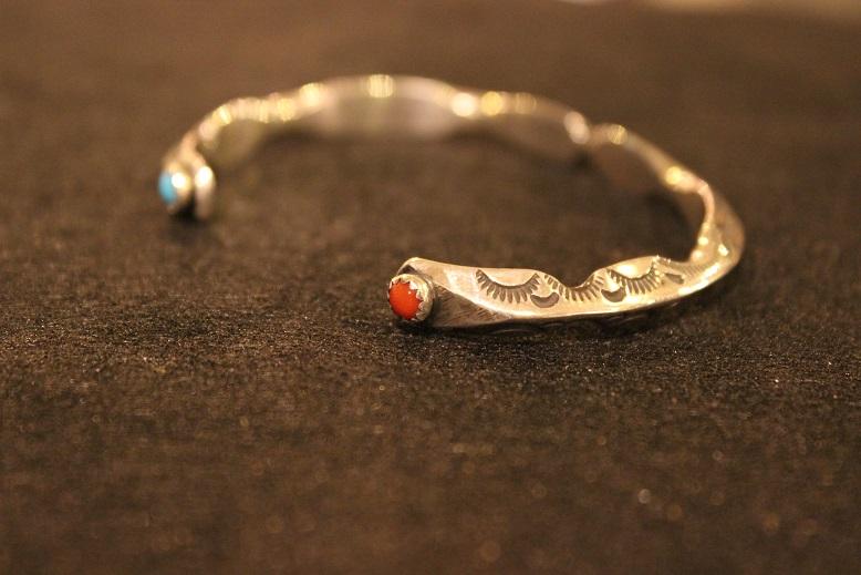 "Indian-Jewellery \""RAY ADAKAI\"" ご紹介_f0191324_016752.jpg"
