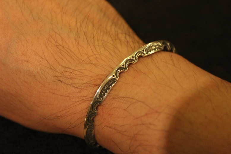 "Indian-Jewellery \""RAY ADAKAI\"" ご紹介_f0191324_0172225.jpg"