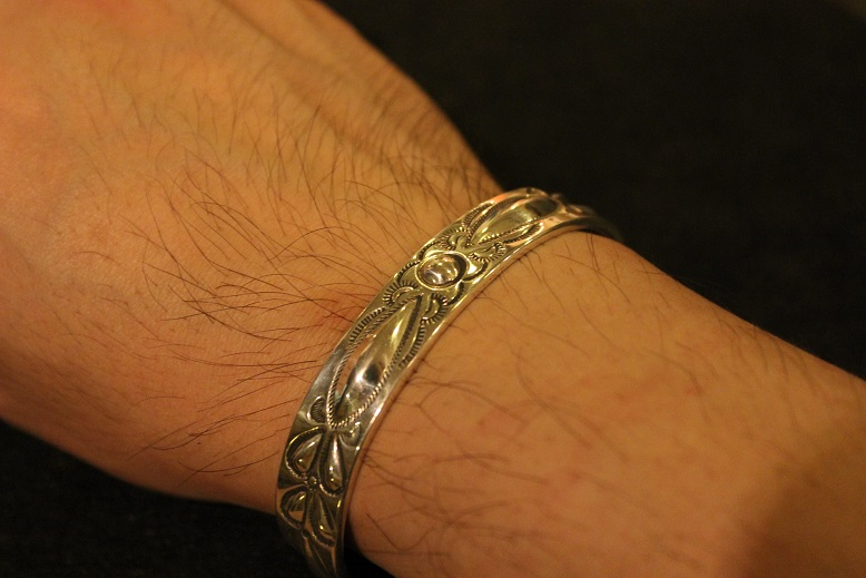 "Indian-Jewellery \""RAY ADAKAI\"" ご紹介_f0191324_0181231.jpg"