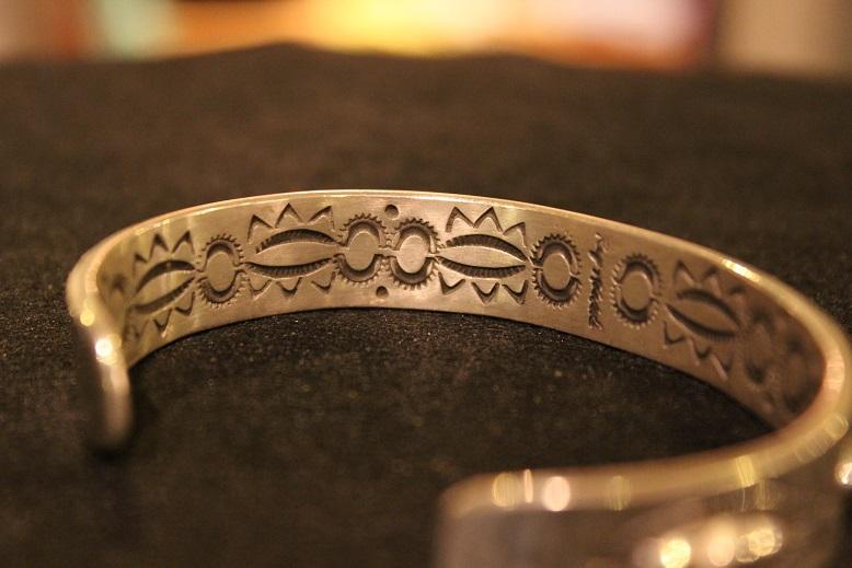 "Indian-Jewellery \""RAY ADAKAI\"" ご紹介_f0191324_0184628.jpg"
