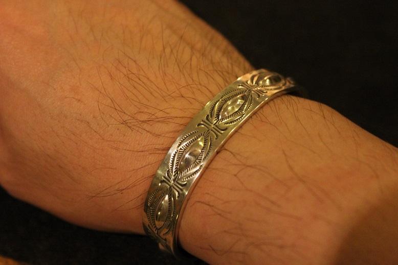 "Indian-Jewellery \""RAY ADAKAI\"" ご紹介_f0191324_0185888.jpg"