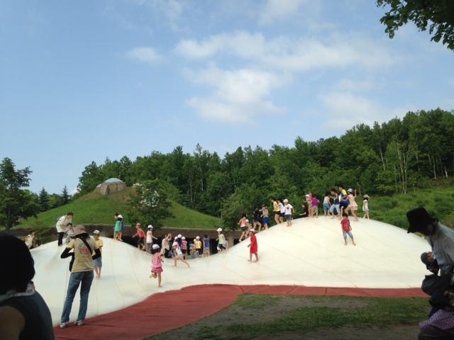 滝野すずらん丘陵公園_b0236665_07163188.jpg