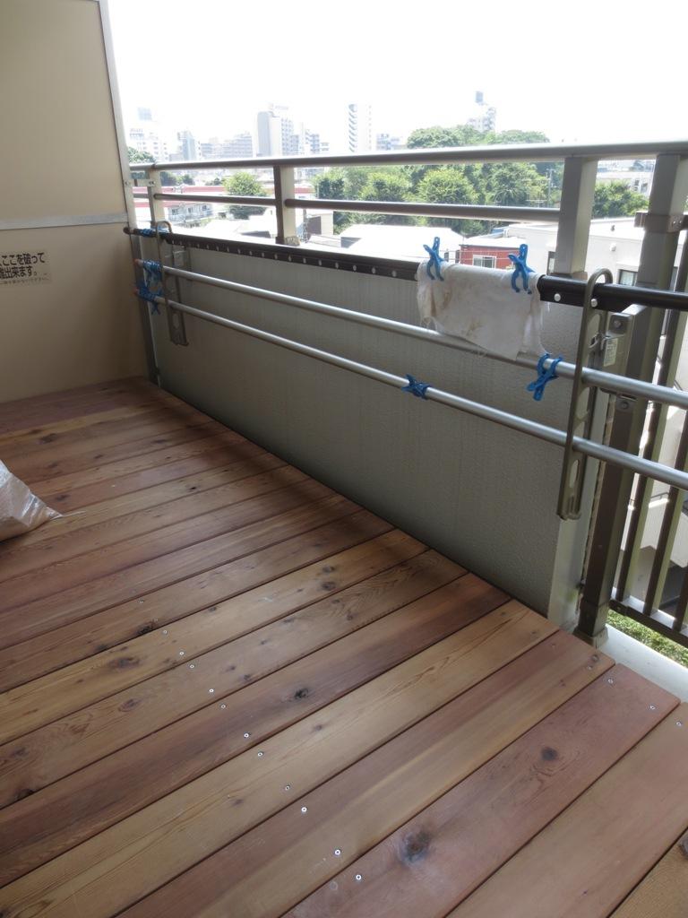 弦巻の家改修 砂漆喰塗り_c0310571_09410372.jpg