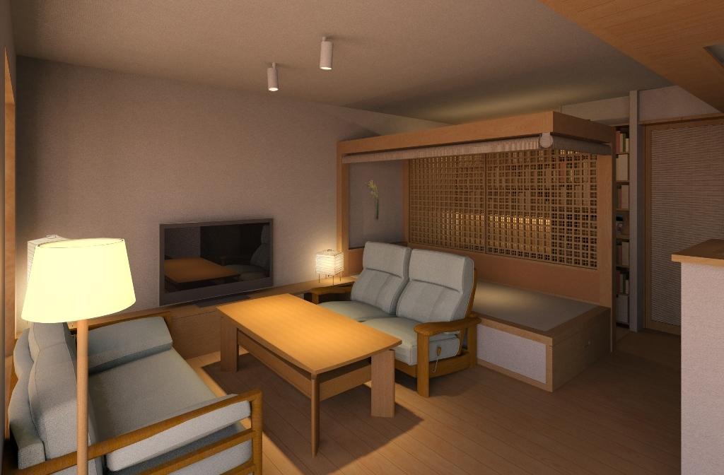 弦巻の家改修 完成内覧会のお知らせ_c0310571_21575269.jpg