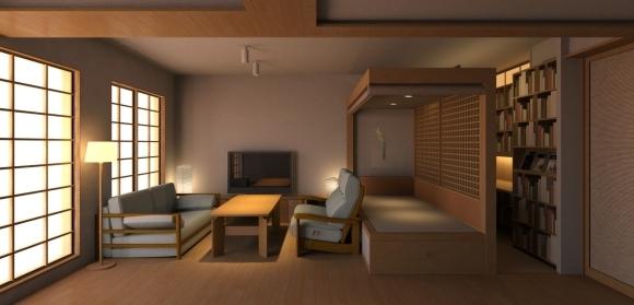 弦巻の家改修 完成内覧会のお知らせ_c0310571_22175063.jpg