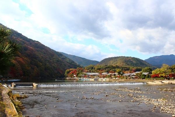 嵯峨野~嵐山_e0340671_23134424.jpg