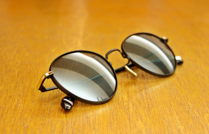「OLIVER PEOPLES WATERSTON、BLACKTHORNE」_f0208675_20143472.jpg