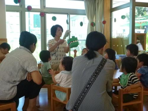 7月お誕生会~乳児~_f0327175_16224287.jpg