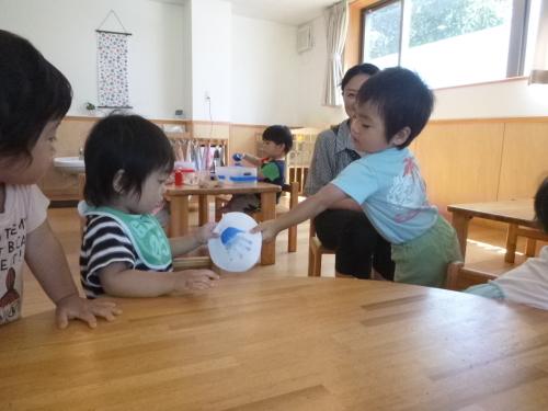 7月お誕生会~乳児~_f0327175_16240516.jpg