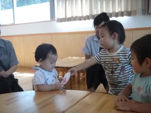 7月お誕生会~乳児~_f0327175_16253470.jpg