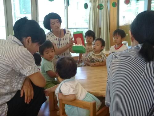 7月お誕生会~乳児~_f0327175_16262793.jpg