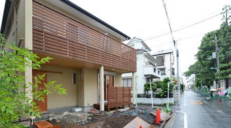 荻窪の家・完成_d0031378_06145024.jpg