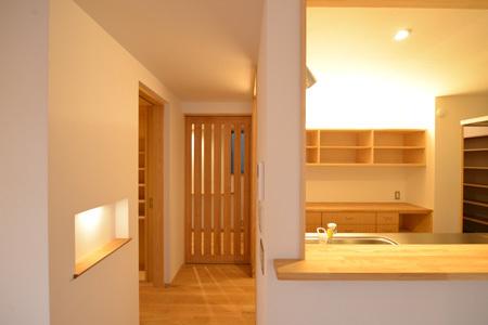荻窪の家・完成_d0031378_06145493.jpg