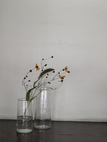 大澤英美さんの「山の花」_c0155980_00591681.jpg
