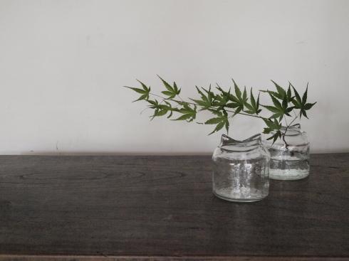 大澤英美さんの「山の花」_c0155980_01001141.jpg