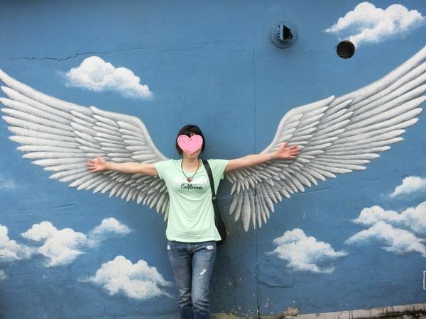 ソウルに行ってきました!_c0073186_7451884.jpg