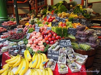 Borough Marketでお買物~♪_f0238789_19435771.jpg