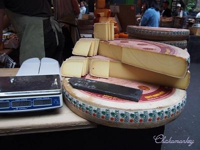 Borough Marketでお買物~♪_f0238789_19461355.jpg