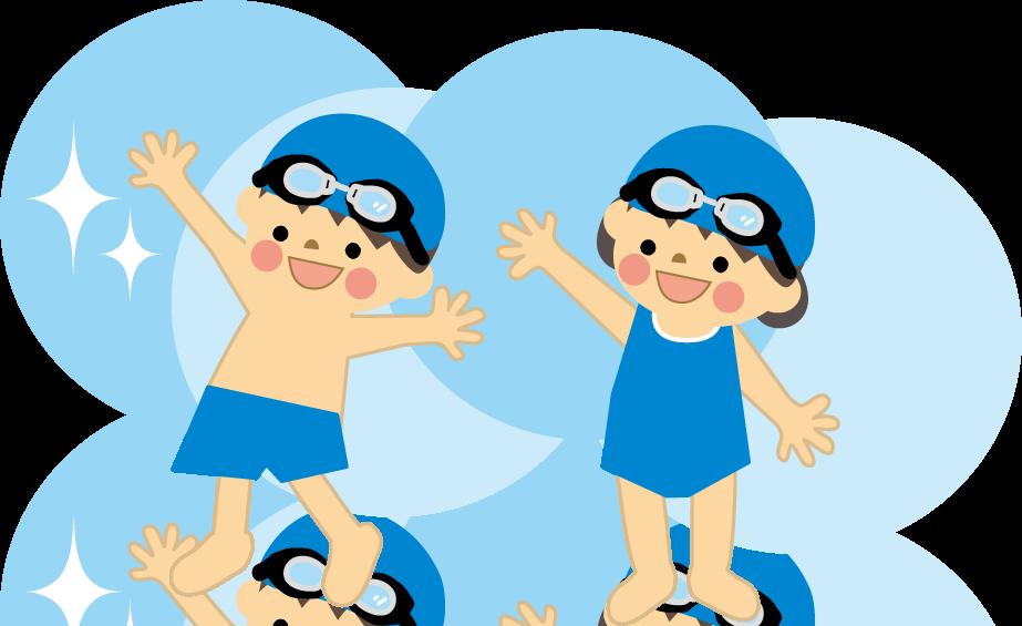 ーー子供達!の、夏休み、水泳教室!で、鼓膜!破れそう!ーーハハハーー。_d0060693_17515754.png