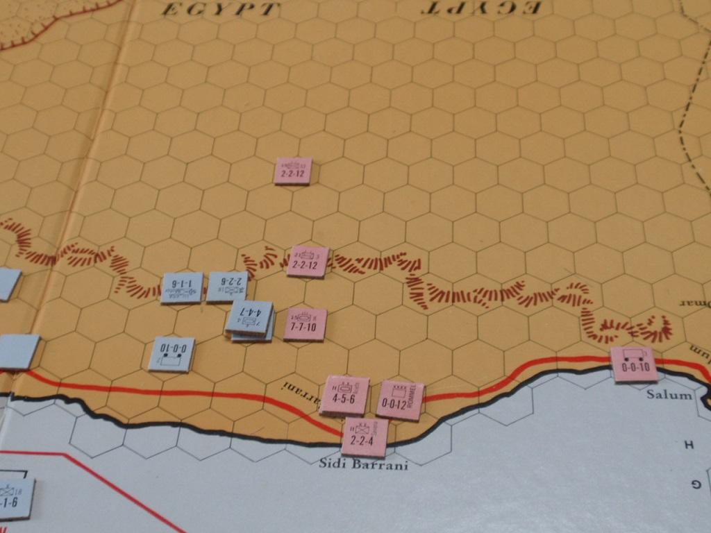 AH「Afrika Korps(ドイツアフリカ軍団)」を対戦_b0162202_18392035.jpg